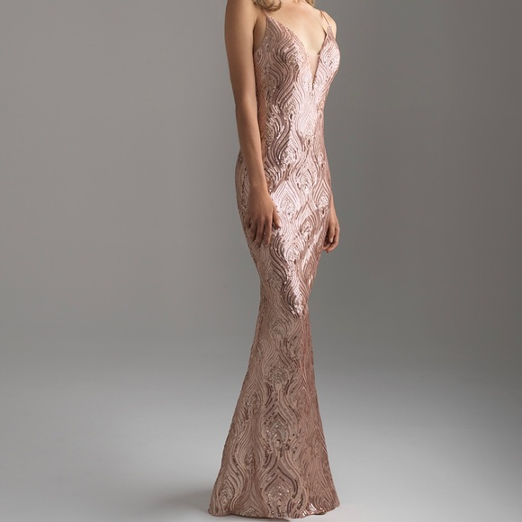 James Madison Dresses & Skirts - NWOT James Madison Formal Dress Size 8